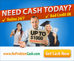 Need Cash Today?? Get a Loan Now. - singleladieshandbook